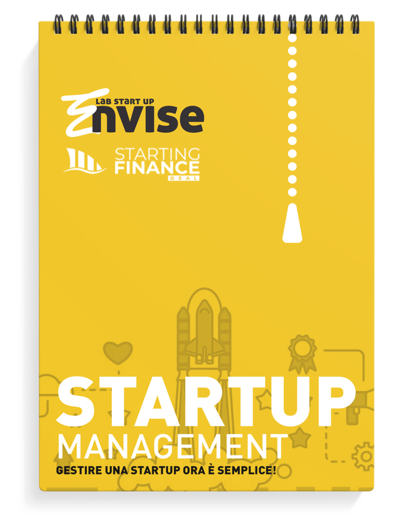 corso startup management