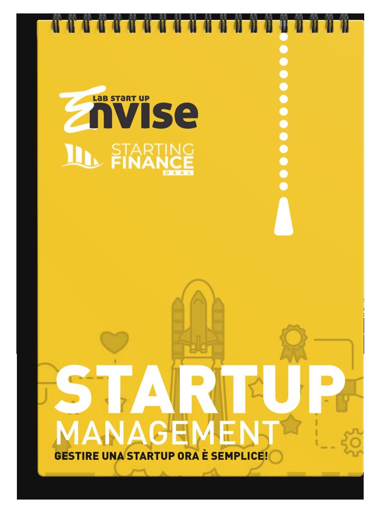 corso startup management