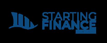 starting finance logo
