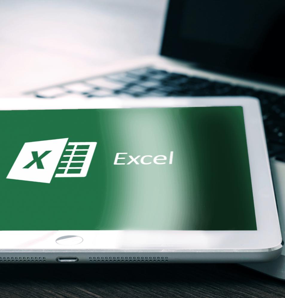 Corso Microsoft Excel lavoro