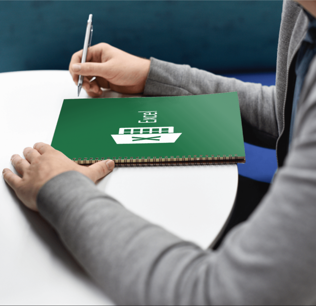 Microsoft Excel Envise